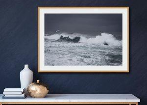 Bølger på havet