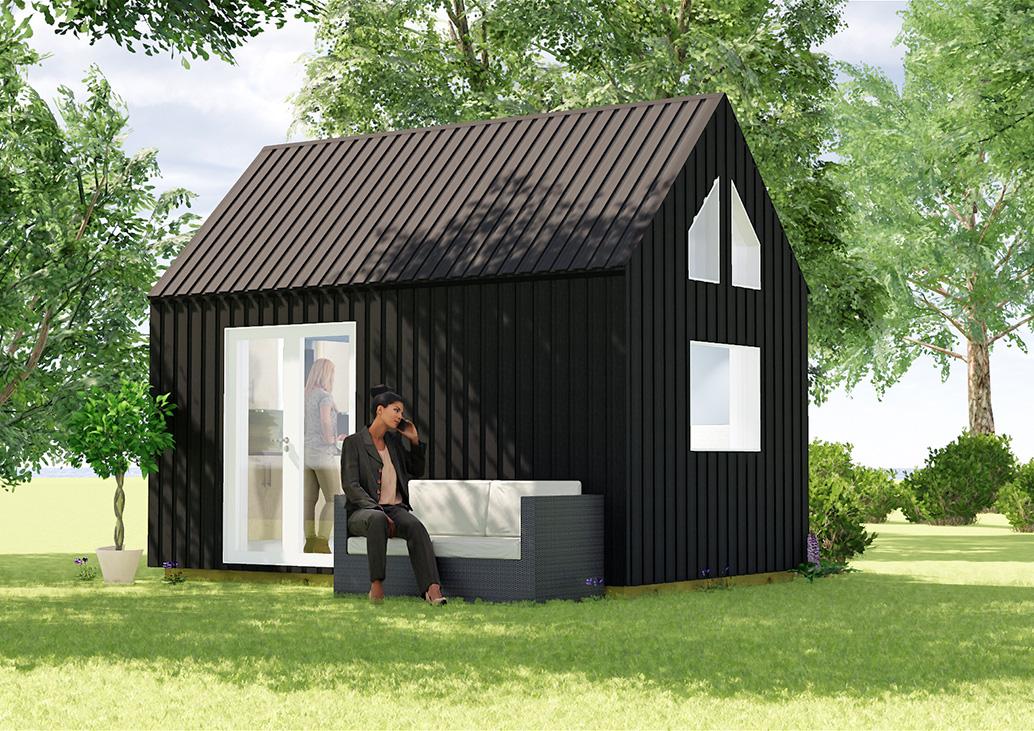 Minihus - Tiny House