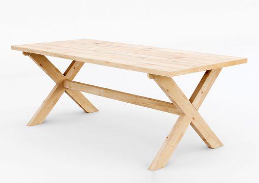 Spisebord i heltre gran