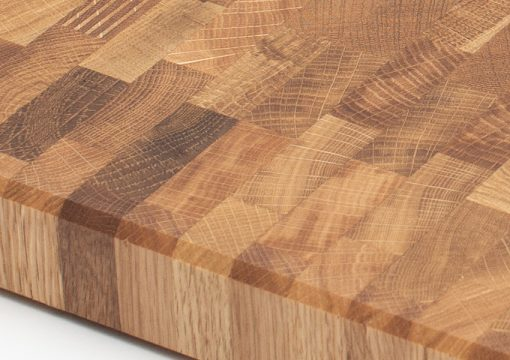 Butcher Block i eik