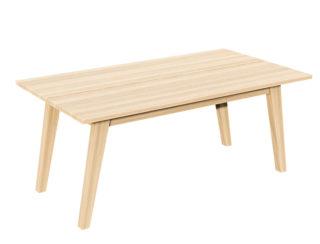 sofabord i eik