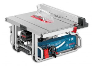 Bosch GTS 10 J profesjonell bordsirkelsag