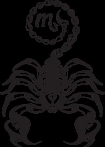Stjernetegn - Skorpionen