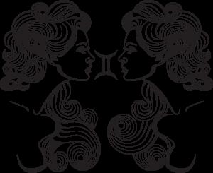 Stjernetegn - Tvillingene