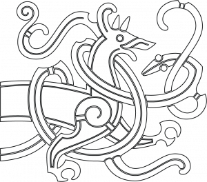 Viking - Mammen