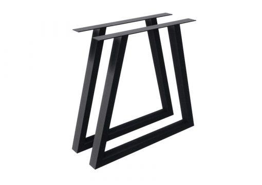 Bordben av metall (stål)