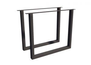 Bordben av metall (stål) 03