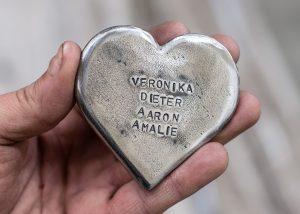 Hjerte av metall