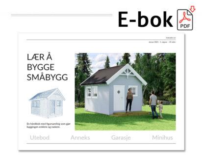 Lære å bygge småbygg