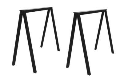 Bordben av metall (stål) 09